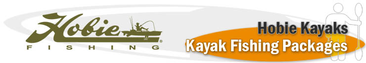 Hobie Kayaks Packages