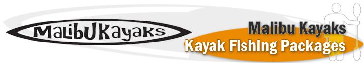 Malibu Kayaks Packages