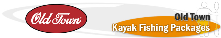 Old Town Kayaks Packages