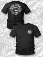YakAttack Rigging Solutions T-Shirt