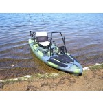 BassYaks Motor Kit for Jackson Kayaks
