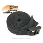 Tie Down Straps 15ft Pair