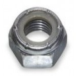 #10-24 Nylon Lock Nut