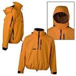 Stohlquist Splashdown ST Hooded Paddle Jacket