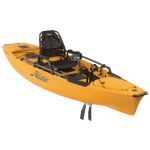 Hobie Mirage Pro Angler 12 Papaya Orange
