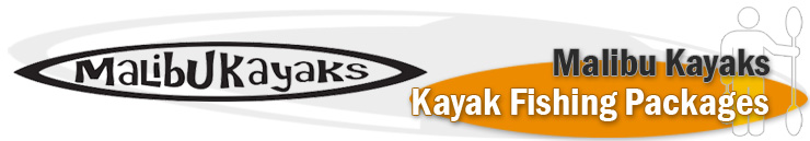 Malibu Kayaks Packages