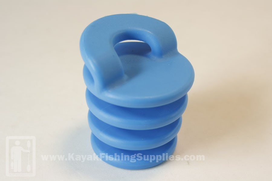More Views Ocean Kayak Scupper Plugs