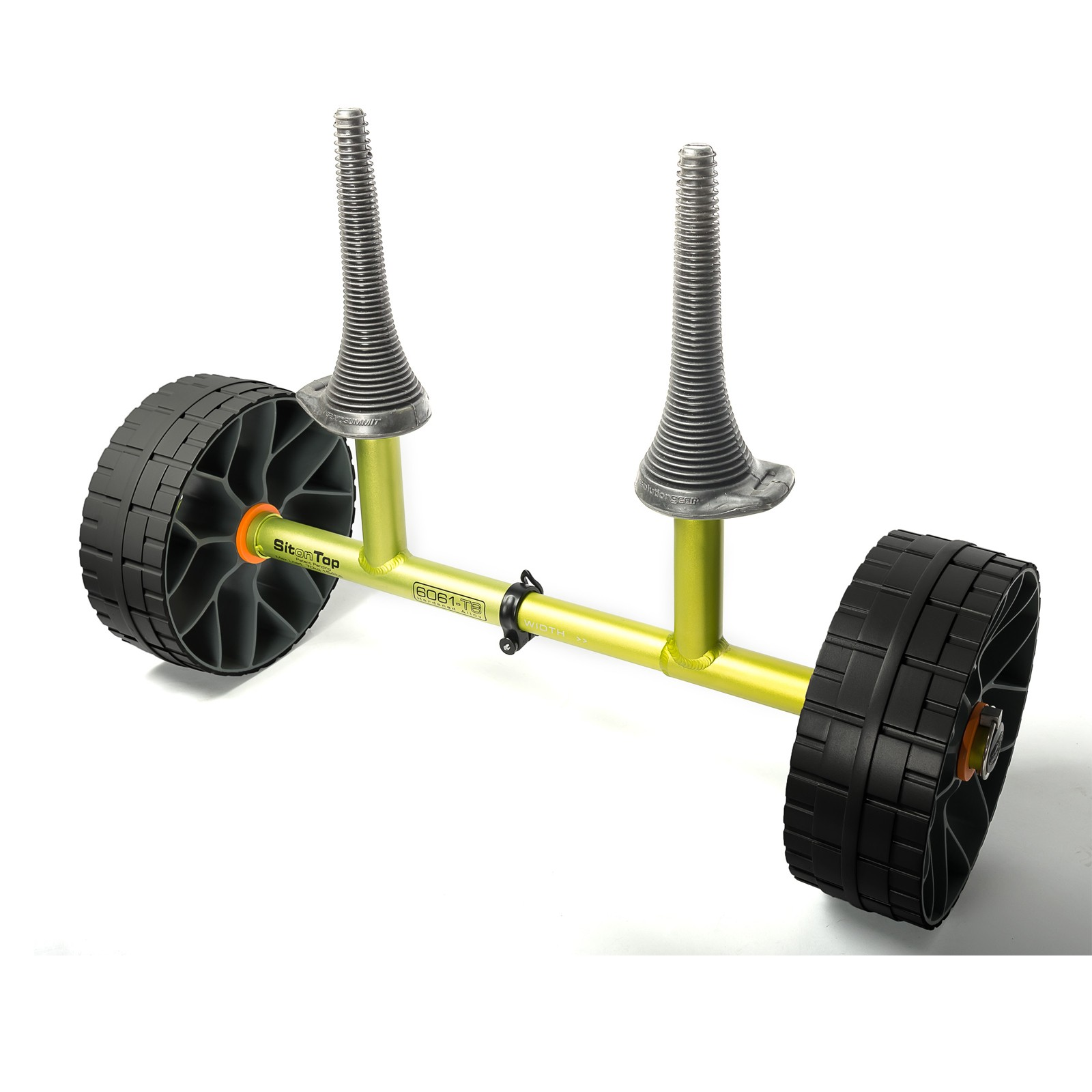 Solution Gear Sit-on-top Cart