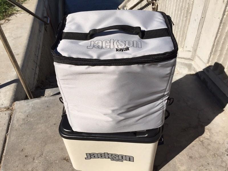 Jackson Kayak JKrate Soft Cooler