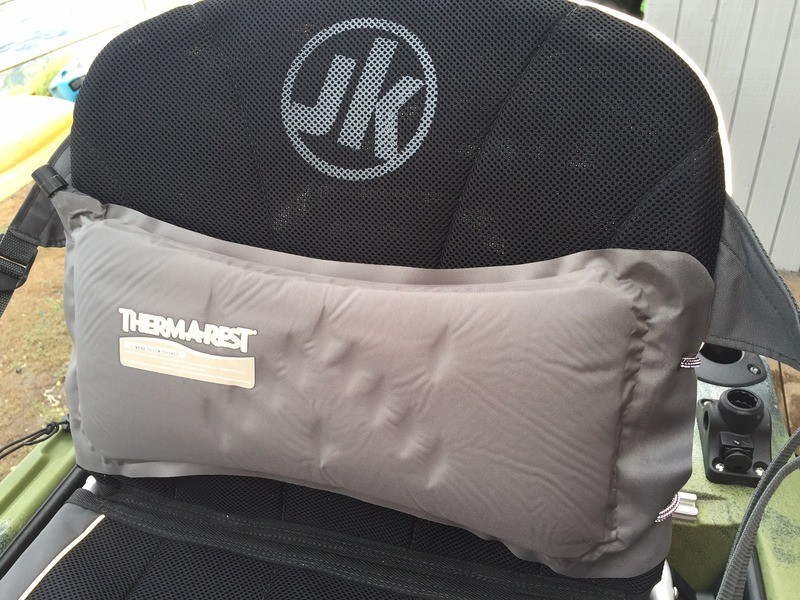 Thermarest Lumbar Support Kit