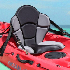GTS Expedition Seat