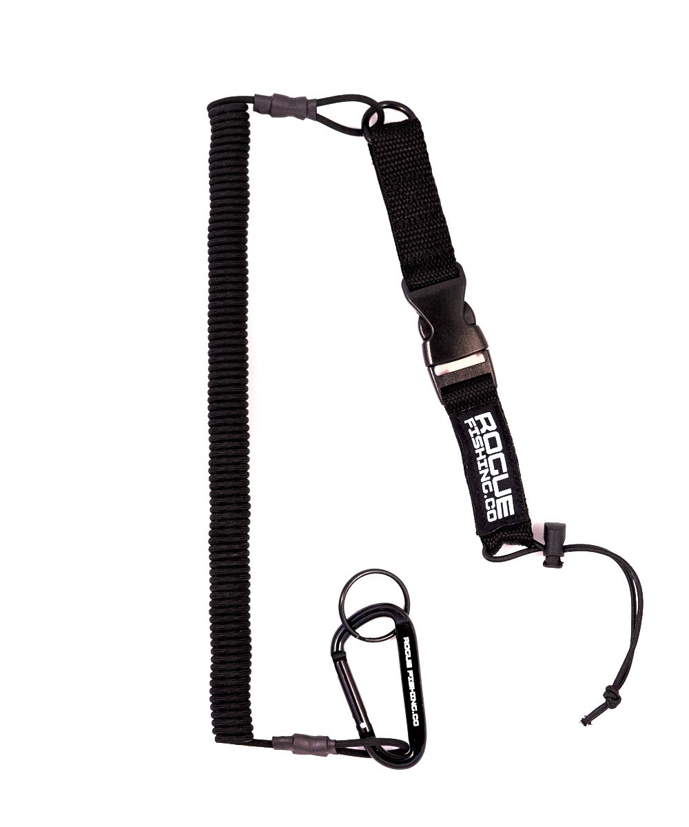 Rogue Fishing Defender Rod/Paddle Leash