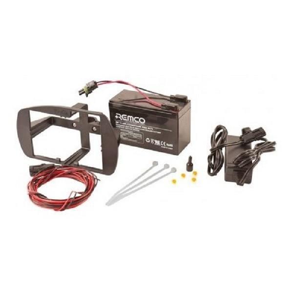 Hobie Fishfinder Installation Kit