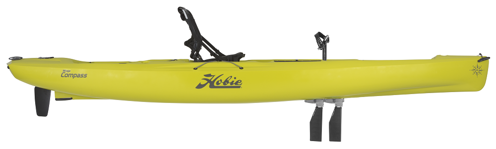 Hobie Mirage Compass Seagrass