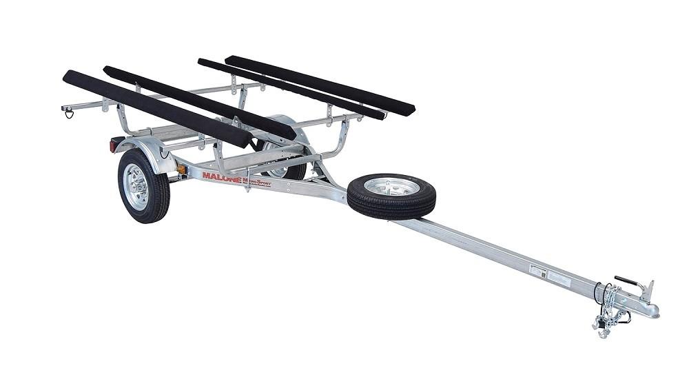 MicroSport™ 2 Kayak Trailer Package MPG461B2