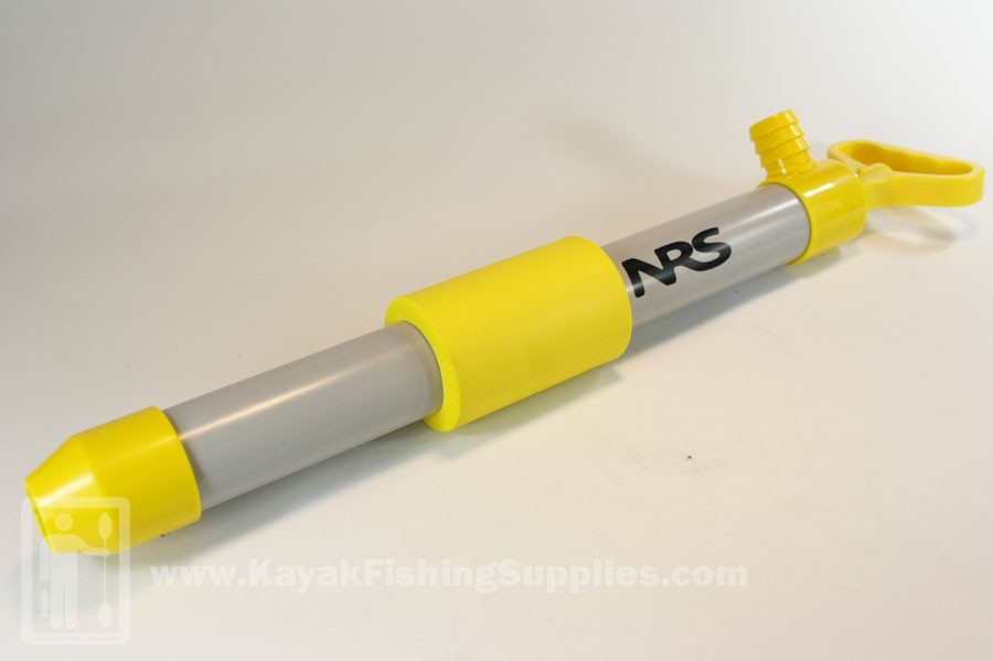 NRS Kayak Pump
