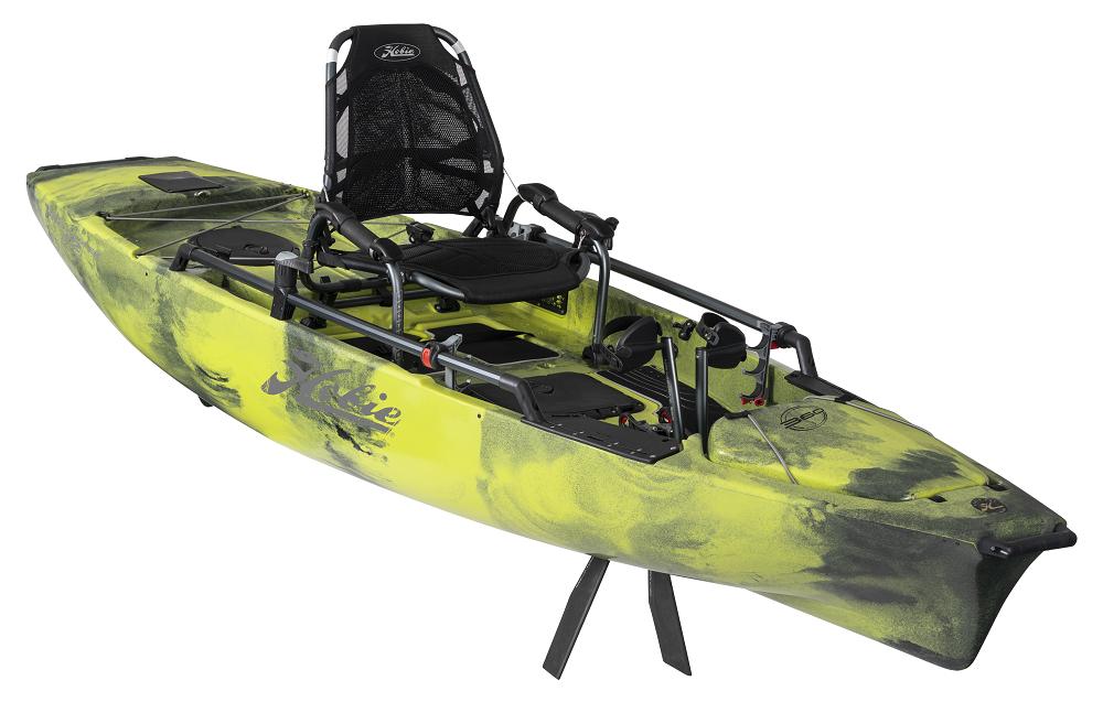 Hobie Mirage Pro Angler 12 360