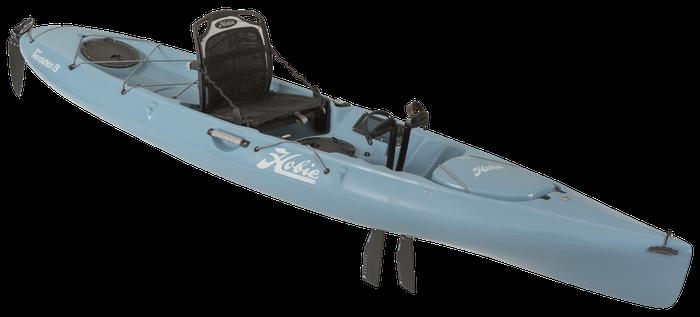 Hobie Mirage Revolution 13 Kayak Slate