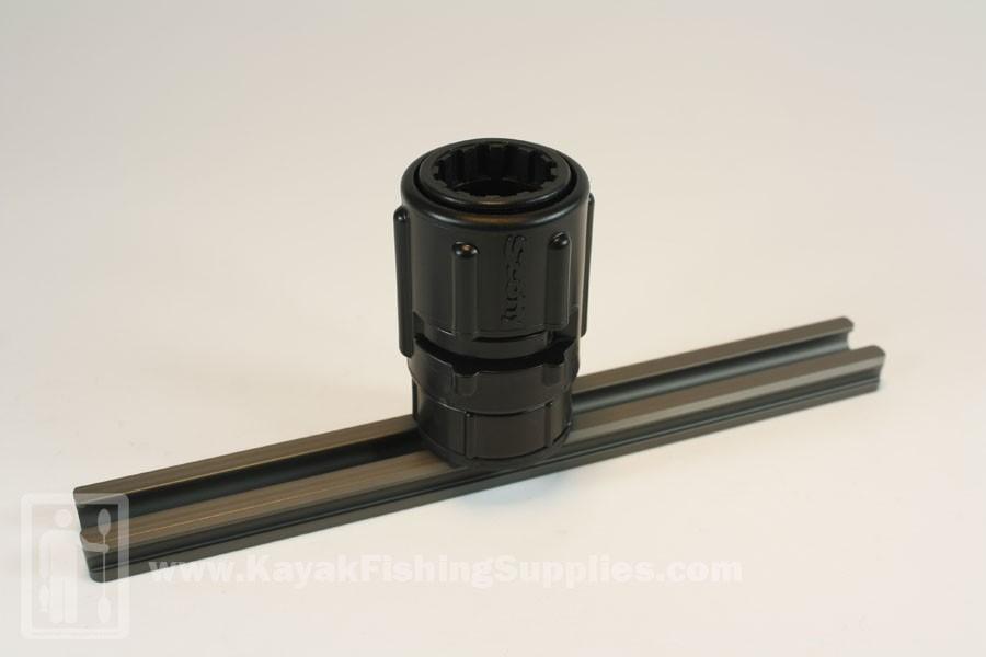 Scotty GearHead Track Adapter 438