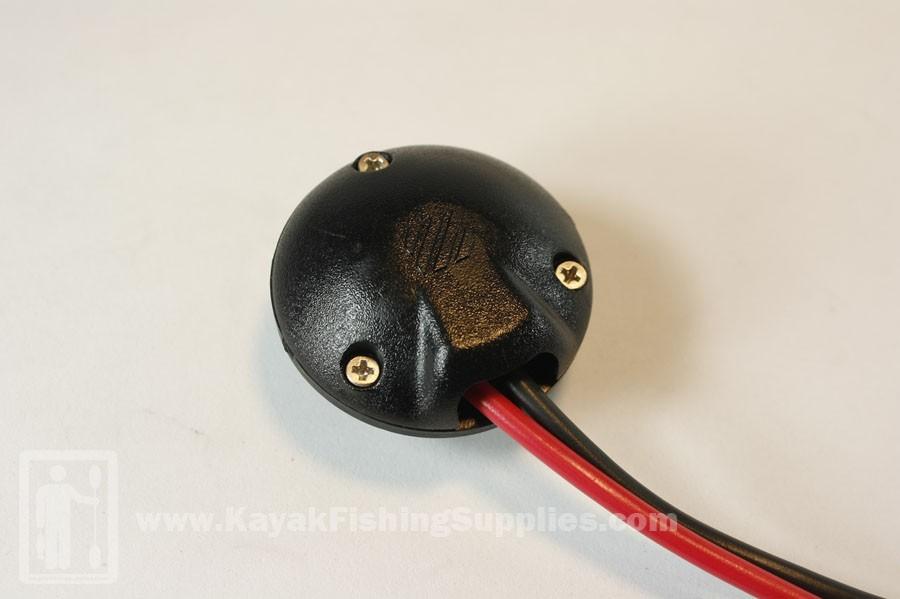 Wire Cap