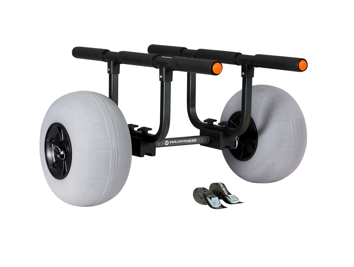Wilderness Systems Heavy Duty Cart w/Beach Wheels