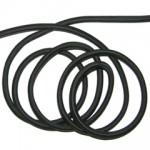 """Polyethylene Sheathed 1/4"""" Bungee Cord"""