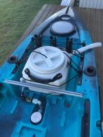 Kraken KFS Ultimate Bait Tank