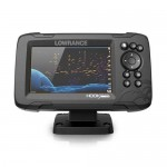 Lowrance HOOK Reveal 5X