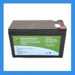 Bioenno Power Lithium Iron Phosphate Batteries