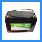 Bioenno Power Lithium Iron Phosphate 12V 100Ah Battery