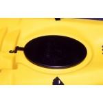 Oval Gaspachi Hatch Kit