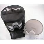 Hobie Gear Bucket W/Bag, 3pk