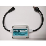 FPV-Power Regulator 12v 1.5A