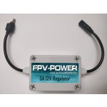 FPV-Power Regulator 12V 5A