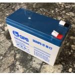 12V 10 Amp Battery