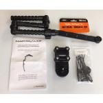 Switchblade Transducer Arm