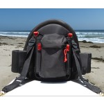 Pacific Angler Seat