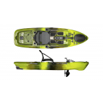 Native Watercraft Gator Green