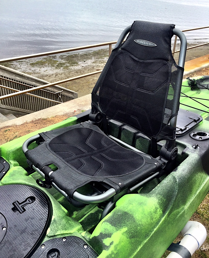 New X-Seat