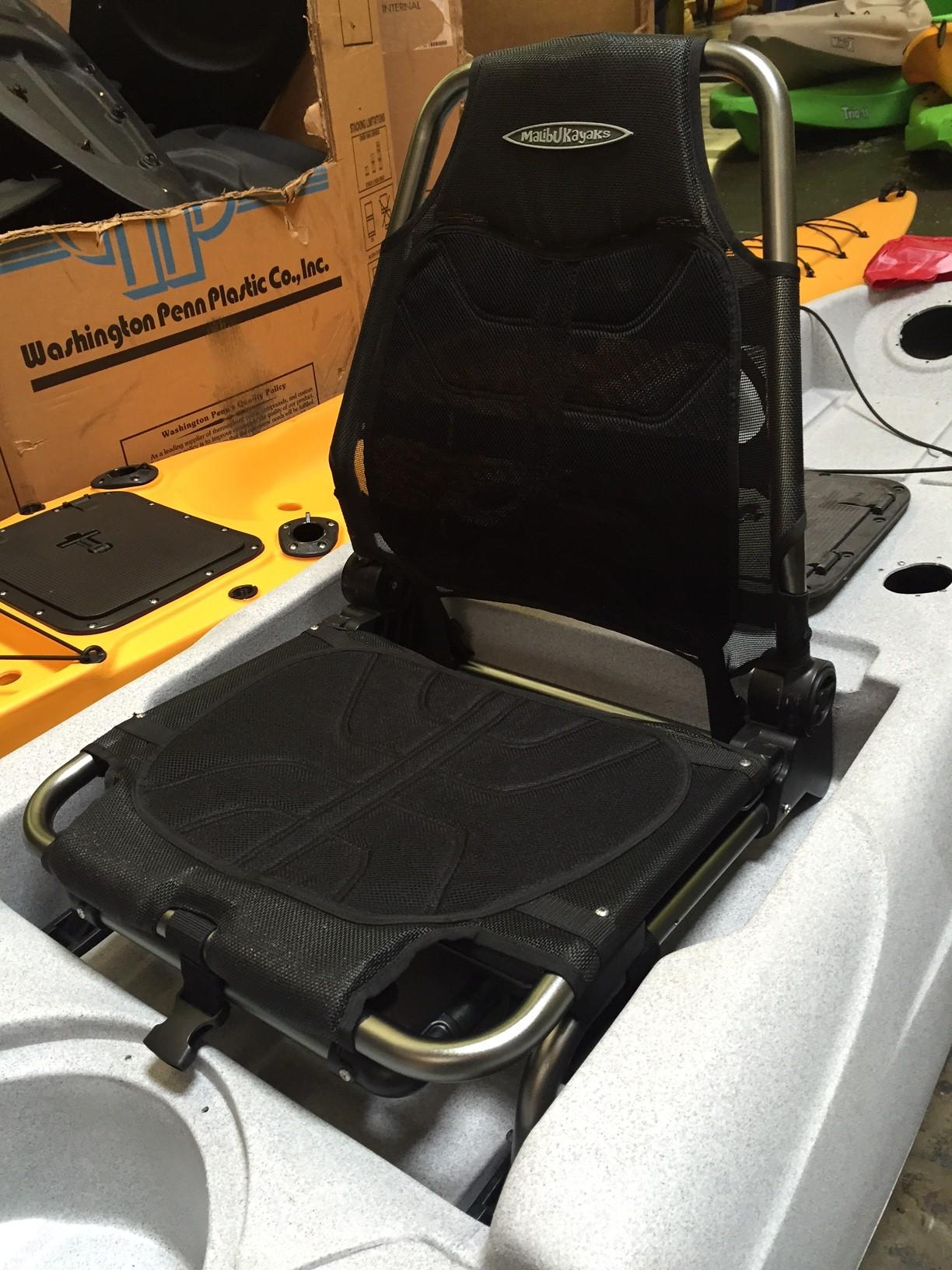 Malibu Kayaks X Seat