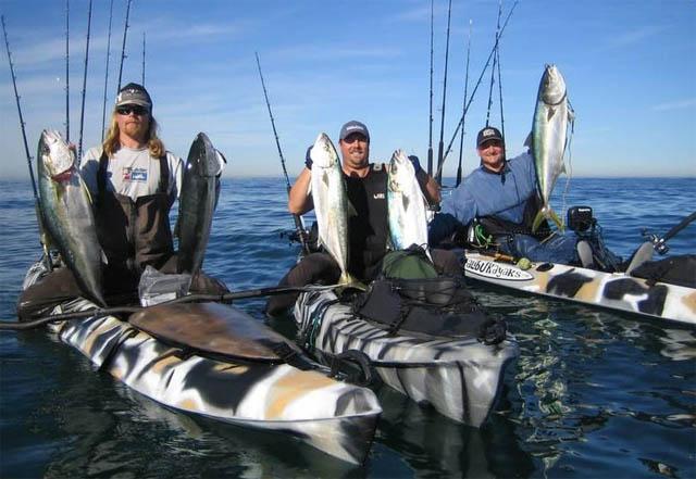 Kayak Fishing Dress For Success